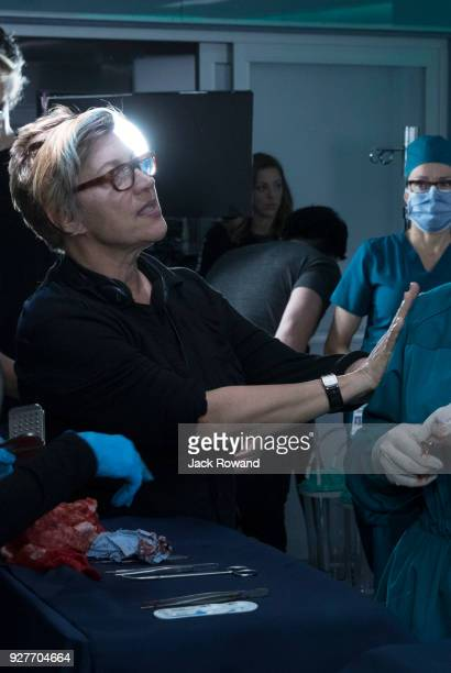 DOCTOR 'Pain' When the team treats a patient who has to decide between a dangerous surgery that could change his life or remain the same he asks Dr...