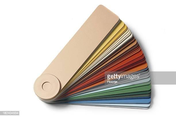 Paint: Color Swatch