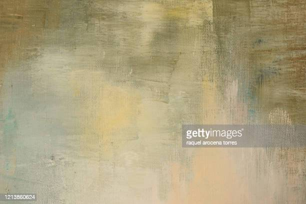paint strokes background - oil painting stock pictures, royalty-free photos & images