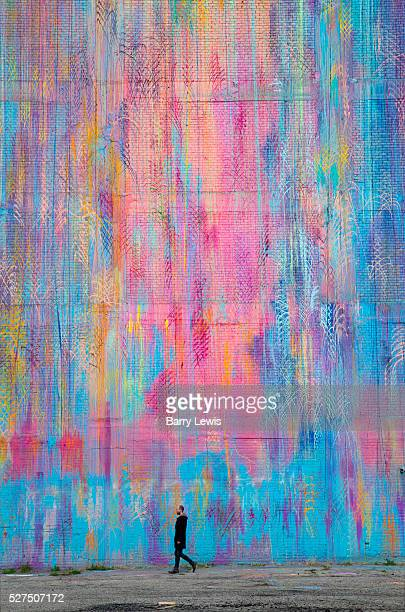 Paint wall Grand Boulevard Detroit Known as the world's traditional automotive center Detroit is a metonym for the American automobile industry and...