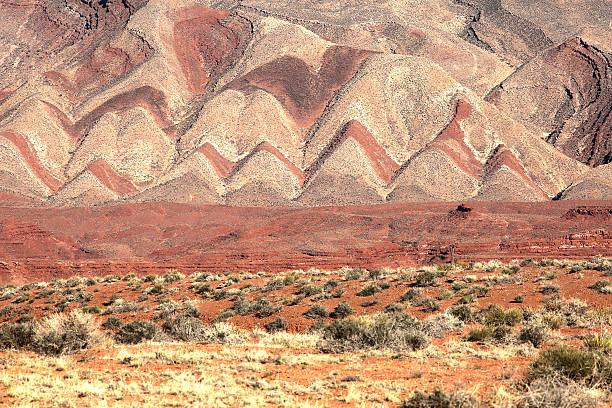 how to get to the painted desert