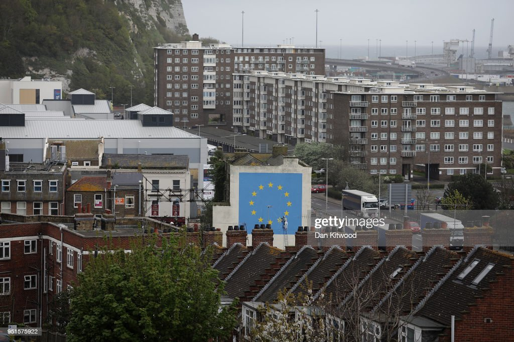 Dover - Gateway to Europe