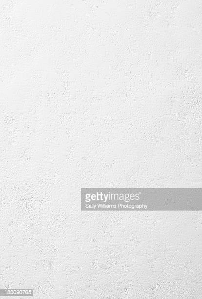 A painted white textured background