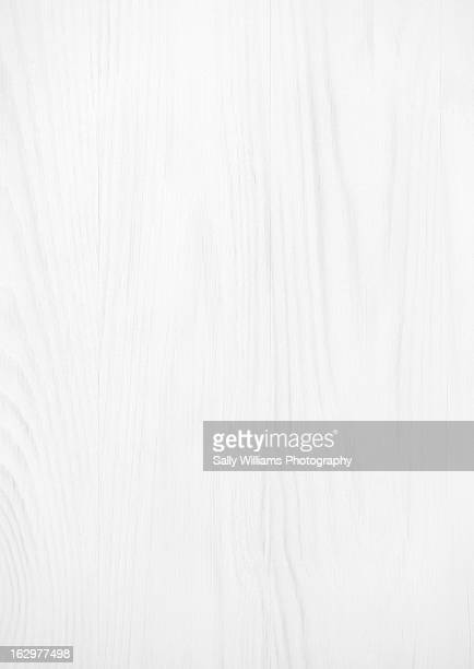 A painted white wooden tabletop background
