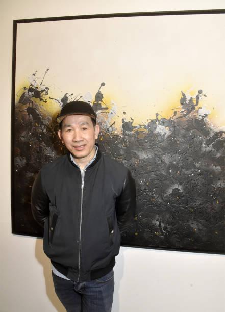 FRA: «Derriere Le Brouillard» DanHoo Preview at A2Z Art Gallery