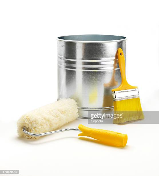 Painting Equipment (Click for more)