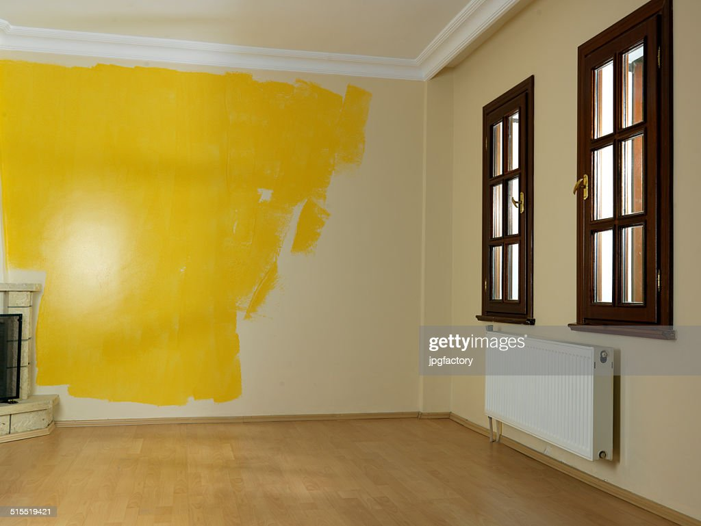 Nice Pumpkin Colored Walls Contemporary - The Wall Art Decorations ...