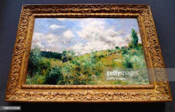 Painting seen at the museum The Fitzwilliam Museum is the art and antiquities Museum of Cambridge University in England the museum currently houses...