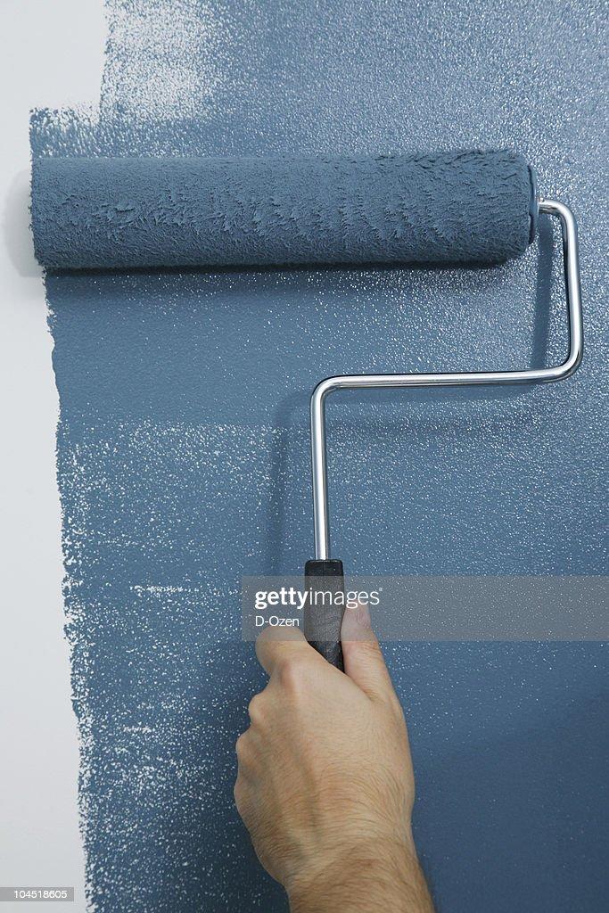 Painting Series : Stock Photo