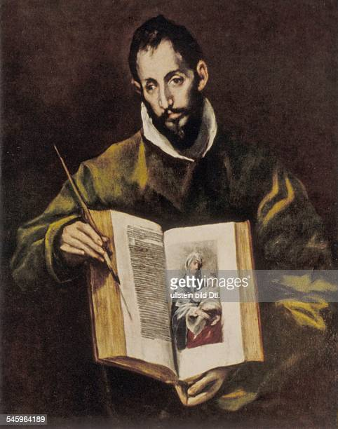 Download El Greco Stock Photos and Pictures | Getty Images