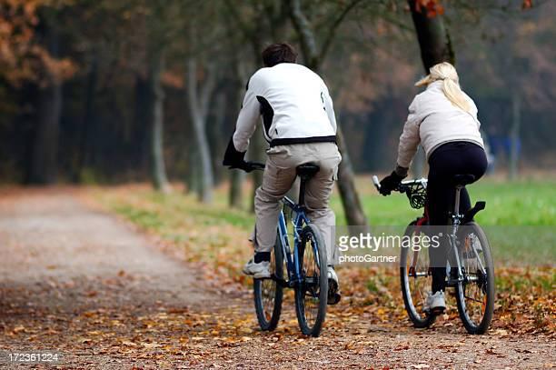 pair cycling - partire bildbanksfoton och bilder