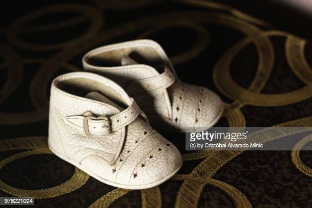A Pair Of Baby Shoes