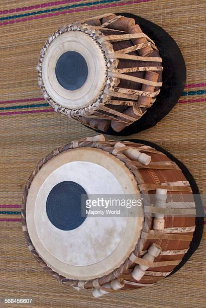 A pair of Indian drums or Tabla Tabla is used in both modern and classical Bangla music Playing technique involves extensive use of the fingers and...