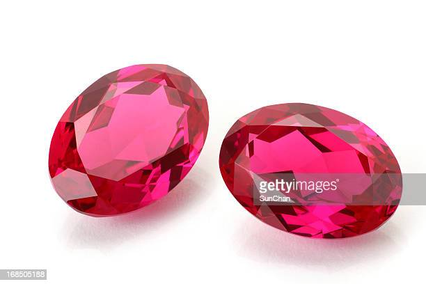 Pair of Ruby