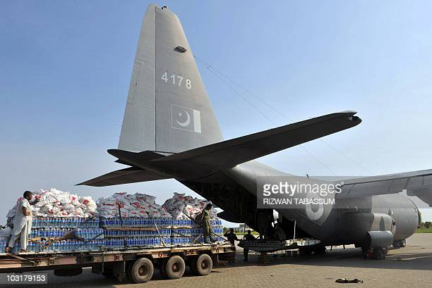 60 Top Pakistani Air Force C 130 Pictures, Photos and Images