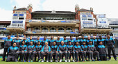 london england pakistan cricket team pictured