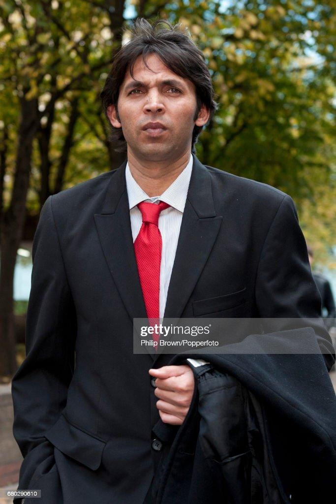 Mohammad Asif