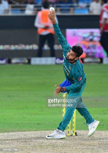 Shadab Khan Stock Photos And Pictures