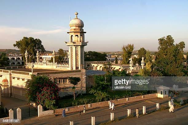 Pakistan North-West Frontier Province Peshawar - Islamic fundamentalist Haqqani University near Peshawar, runned by the fundamentalist Sami-Ul-Haq....