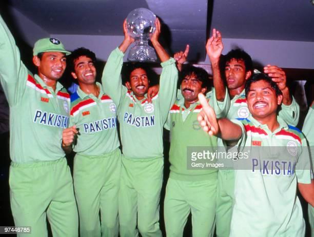 Icc Cricket World Cup 1992 Premium Pictures Photos