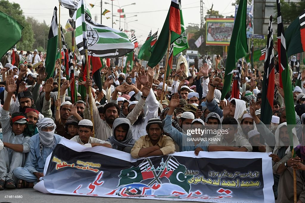 PAKISTAN-YEMEN-CONFLICT-MILITARY : News Photo