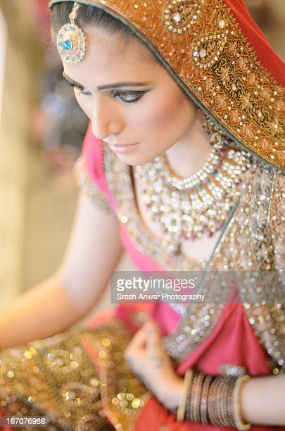 A Pakistani Bride