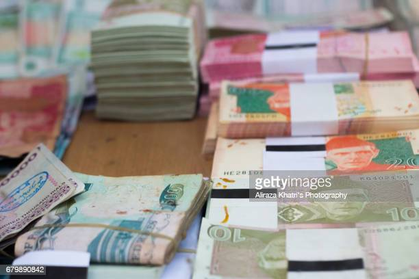 Pakistani Currency