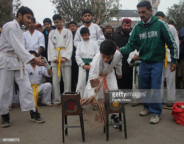 Pakistani Muslims celebrate the birtday of Prophet Mohammed . The birthday of Prophet Mohammed, is also known as ' Eid-e-Milad-un-Nabi ', celebrated...