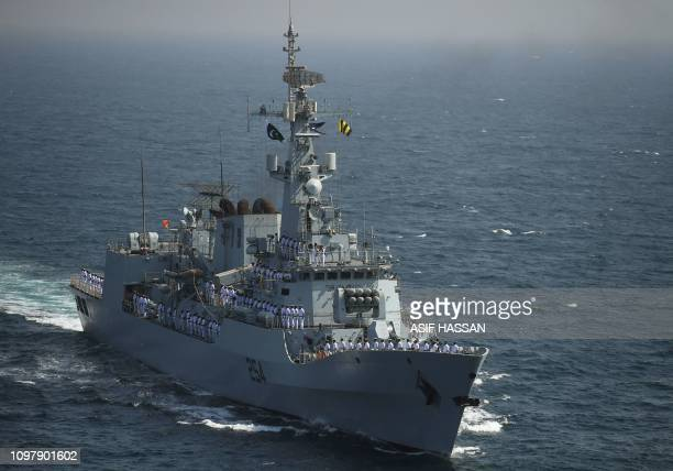60 Top Pakistan Navy Pictures, Photos, & Images - Getty Images