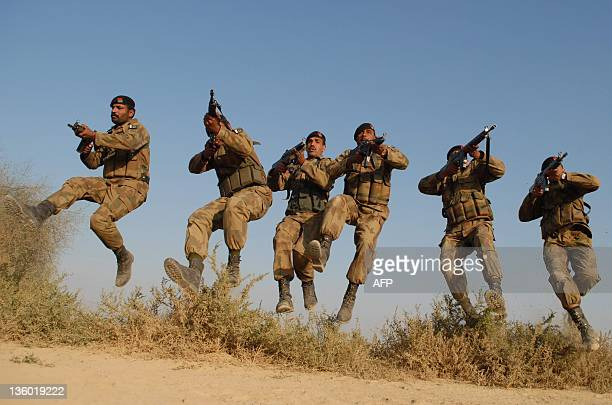 Pakistan Pakistan Army Stock Photos And Pictures