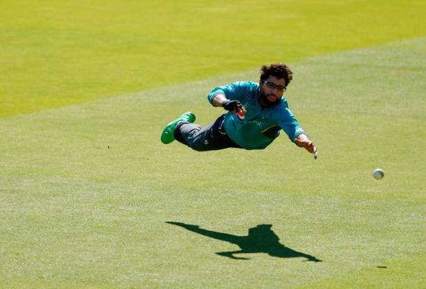 GBR: Pakistan v South Africa - ICC Cricket World Cup 2019