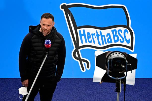 DEU: Hertha BSC v Borussia Moenchengladbach - Bundesliga