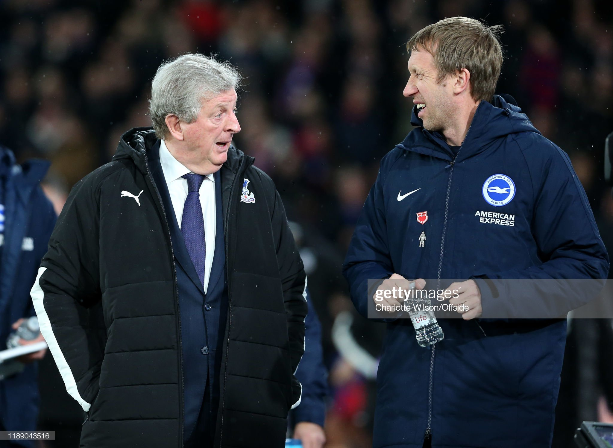 Brighton v Crystal Palace preview, prediction and odds