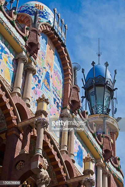 Palace of Catalan Music