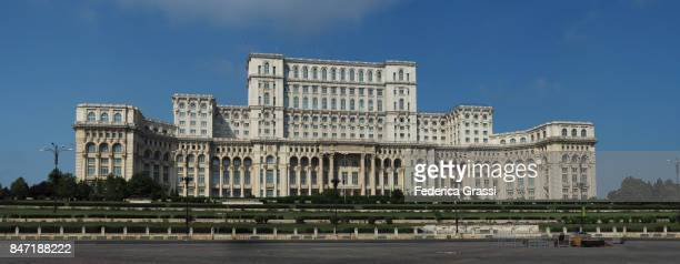 Palace of the Parliament (Palatul Parlamentului), Bucharest