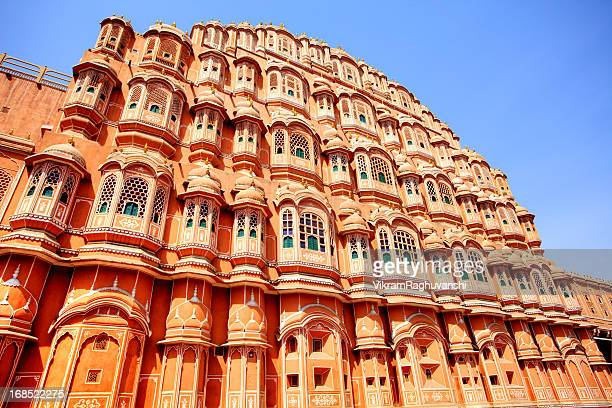 Palace of the Winds Popularly known as Hawa Mahal