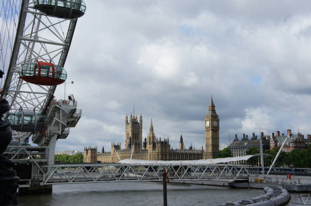 Palace of Westminster, Londres, Reino Unido