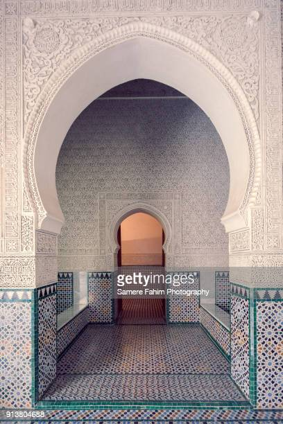palace - algeria stock pictures, royalty-free photos & images