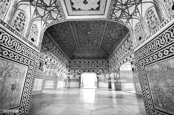 palacio en blanco y negro - blanco y negro ストックフォトと画像