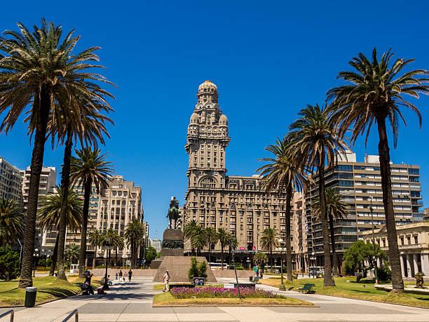 Montevideo, Uruguay Montevideo, Uruguay