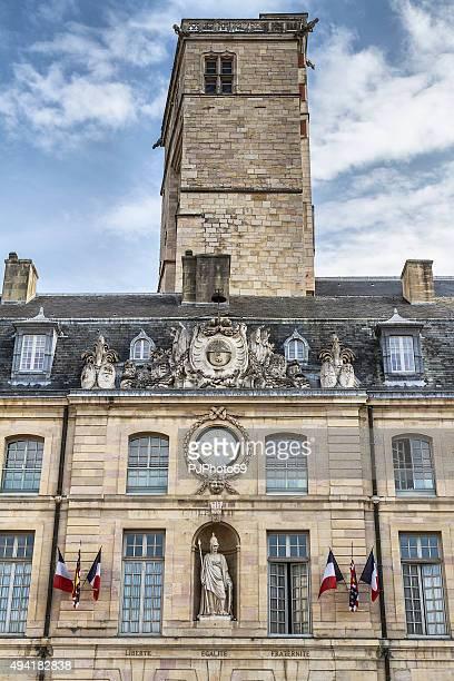 Palais des ducs et etats de Bourgogne - Dijon
