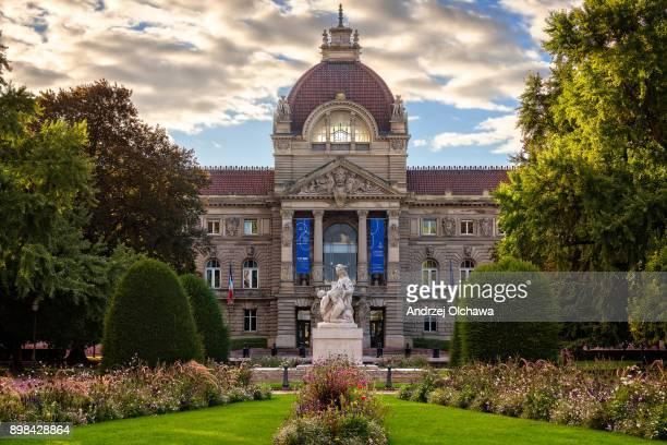Palais du Rhin / Palace of the Rhine