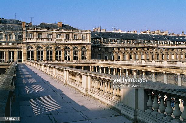 Palais Royal Paris IledeFrance France