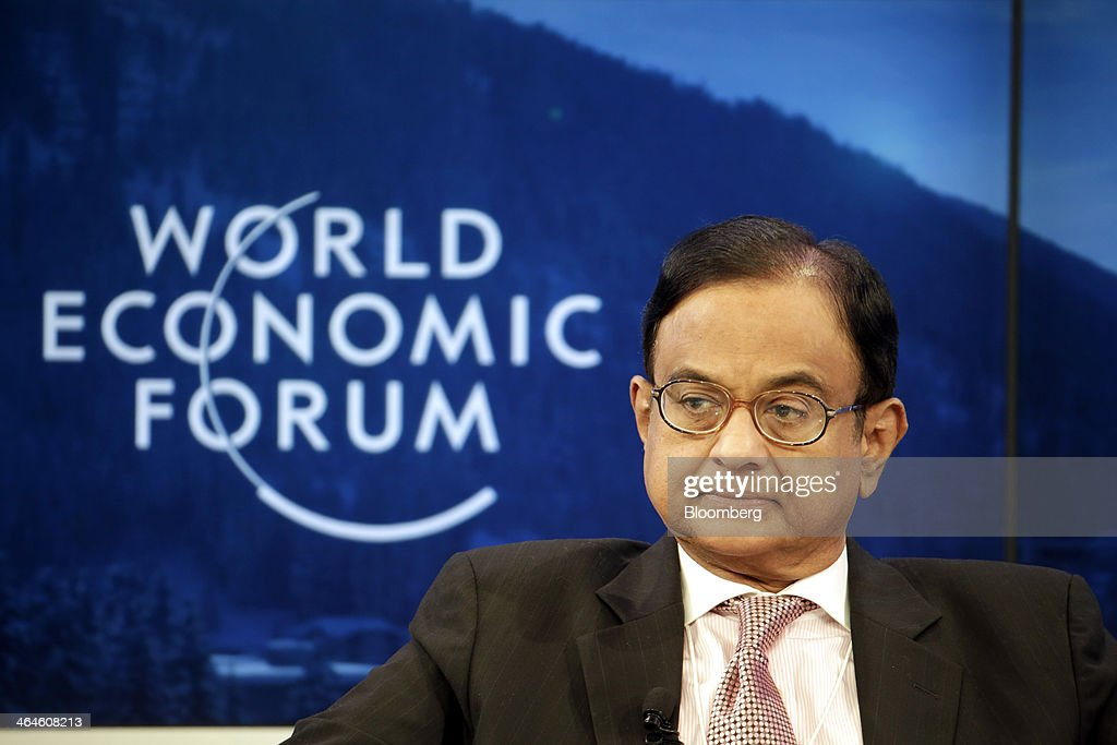 The Davos World Economic Forum 2014