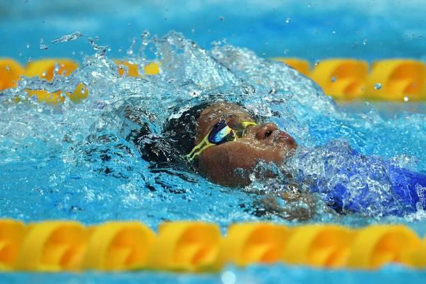 KOR: Gwangju 2019 FINA World Championships: Swimming - Day 2