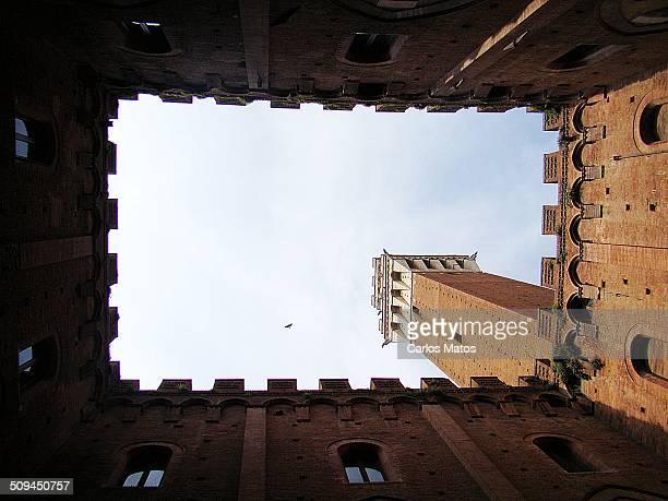 O Palazzo Comunale de Siena foi construído pelo governo da República de Siena no início do século XIV como sede da Podestà e do Conselho dos Nove...