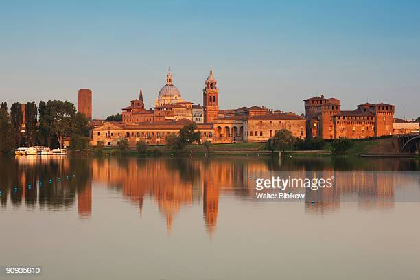 palazzo ducale - mantua stock pictures, royalty-free photos & images