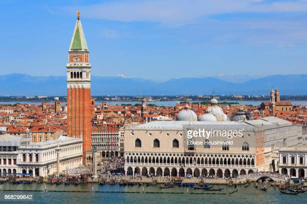 Palazzo San Marco, Venice, Italy