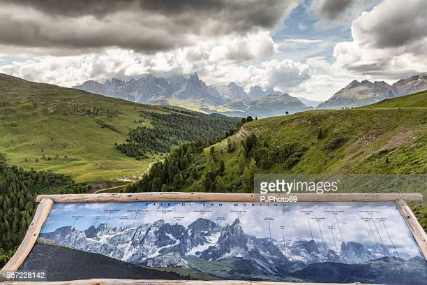 pale di san martino - trentino alto adige - italy - pjphoto69 stock pictures, royalty-free photos & images