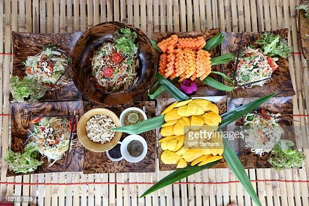 Paleo Fitness Course In Koh Lanta Stage MovNat organisé par Erwan Le Corre et Vic Verdier sur l'île de KohLanta en Thaïlande la philosophie paléo...